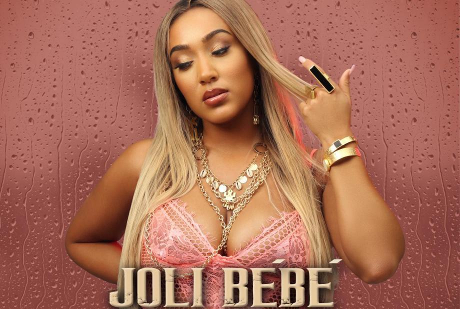 Nesly reprend le hit Joli bébé de Naza et Niska