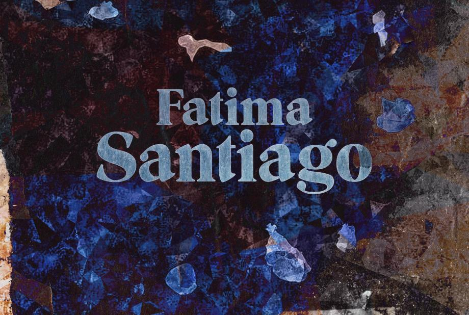 Fatima Santiago réédité par Alizés Records