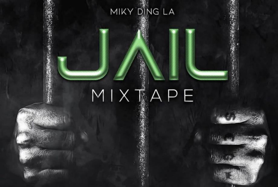 JAIL MIXTAPE