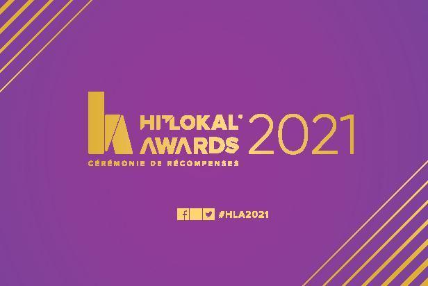 Hit Lokal Awards 2021 : A vous de voter !