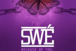 Swé nous revient avec le singe Because of You
