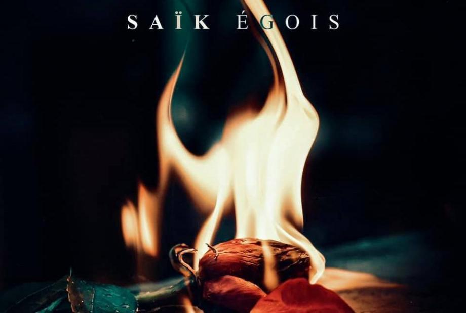 Saïk annonce son nouveau single Egois