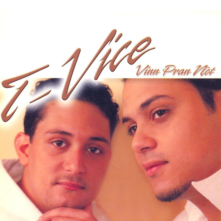 T-Vice - Vinn Pran Not