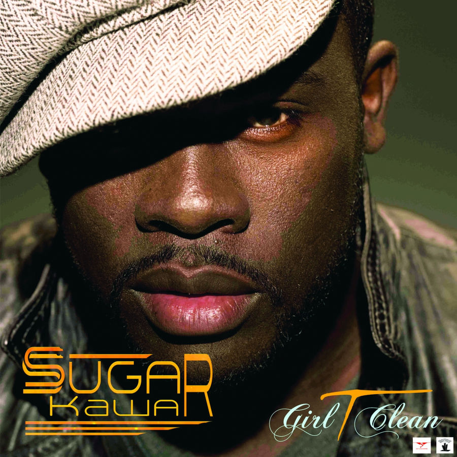 Sugar Kawar Girl T Clean - Single