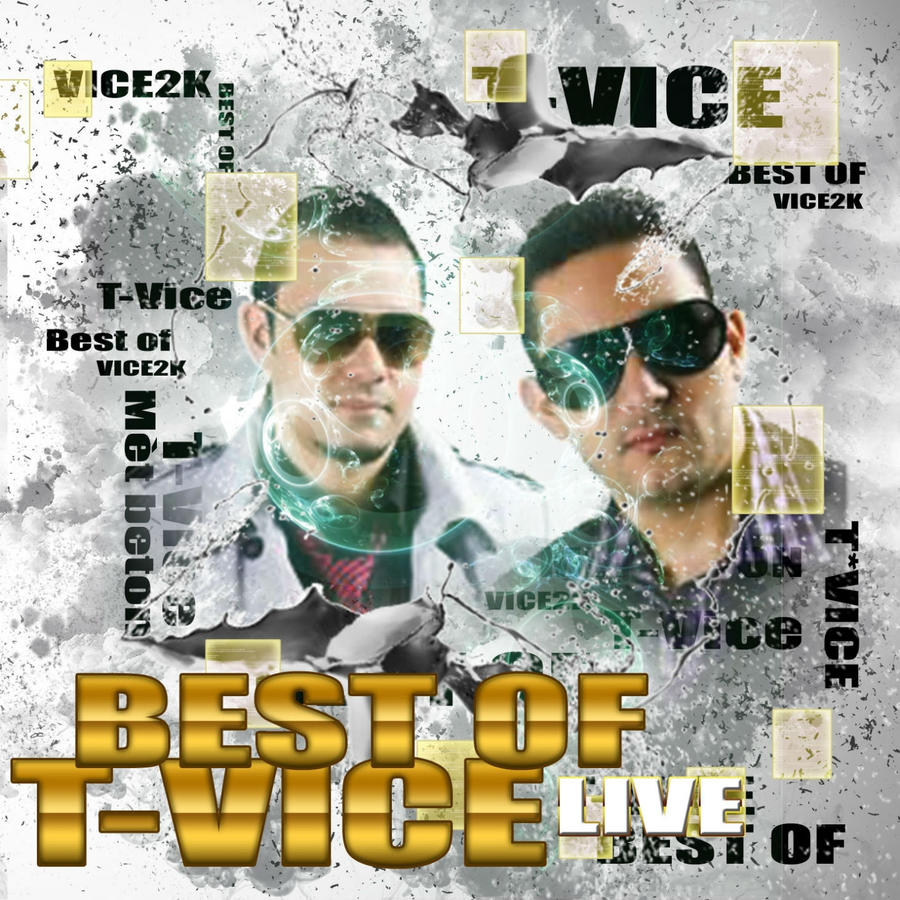 T-Vice - Best of T-Vice 10 Hits (Live)