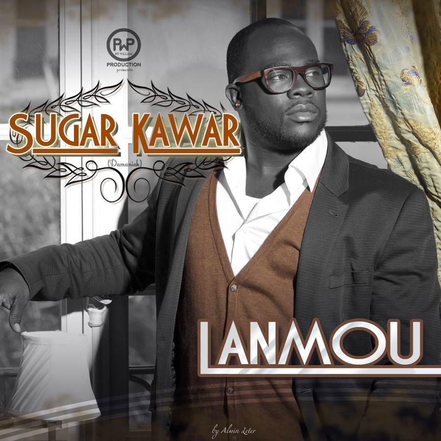 Sugar Kawar Lanmou - Single