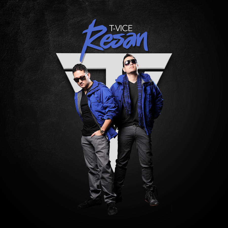 T-Vice - Resan