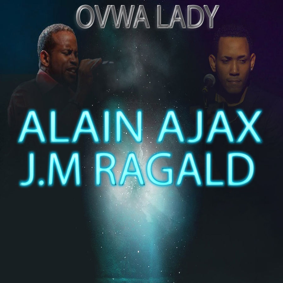 Jean Marie Ragal & Alain Ajax Ovwa Lady - Single