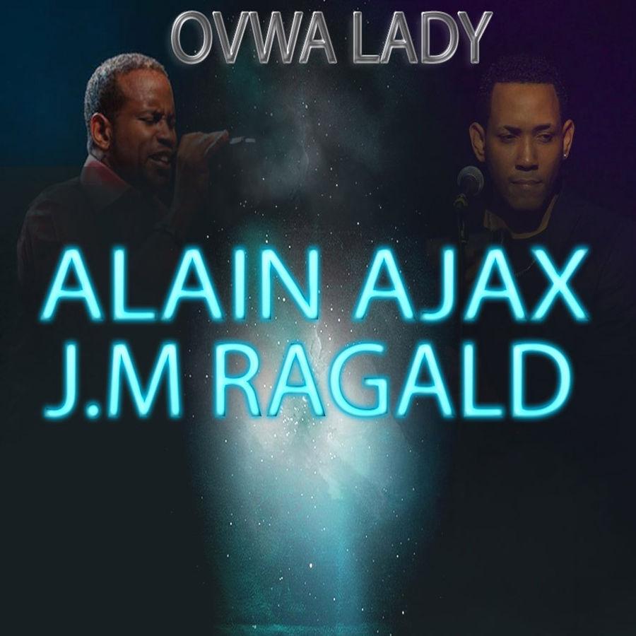 Jean Marie Ragal & Alain Ajax Ovwa Lady - Single