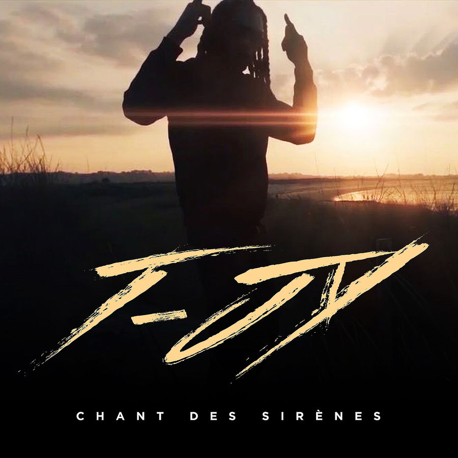 T-Jy - Chant des sirènes - Single