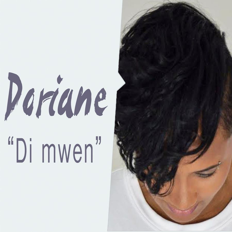 Doriane - Di mwen - Single