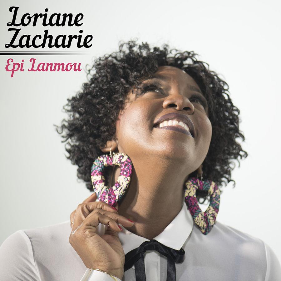 Loriane Zacharie - Epi lanmou - Single