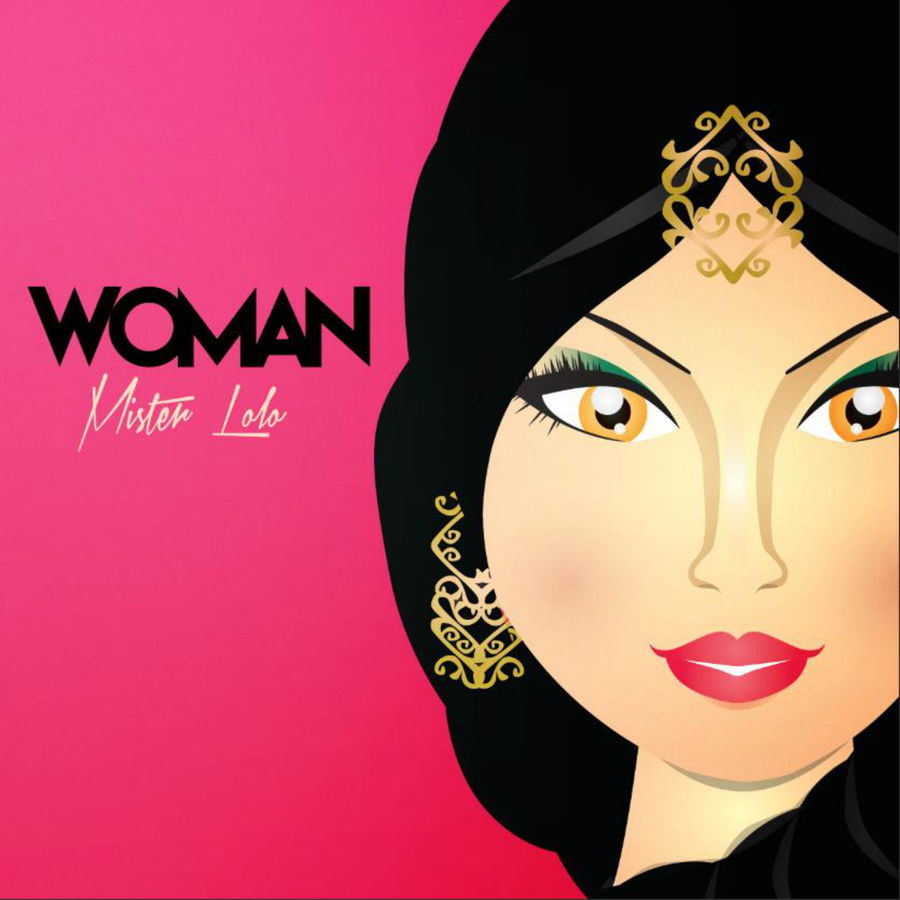 Mister Lolo - Woman - Single