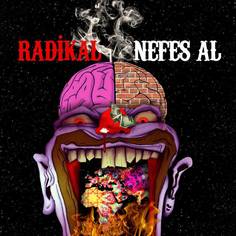 Radikal - Nefes Al - Single