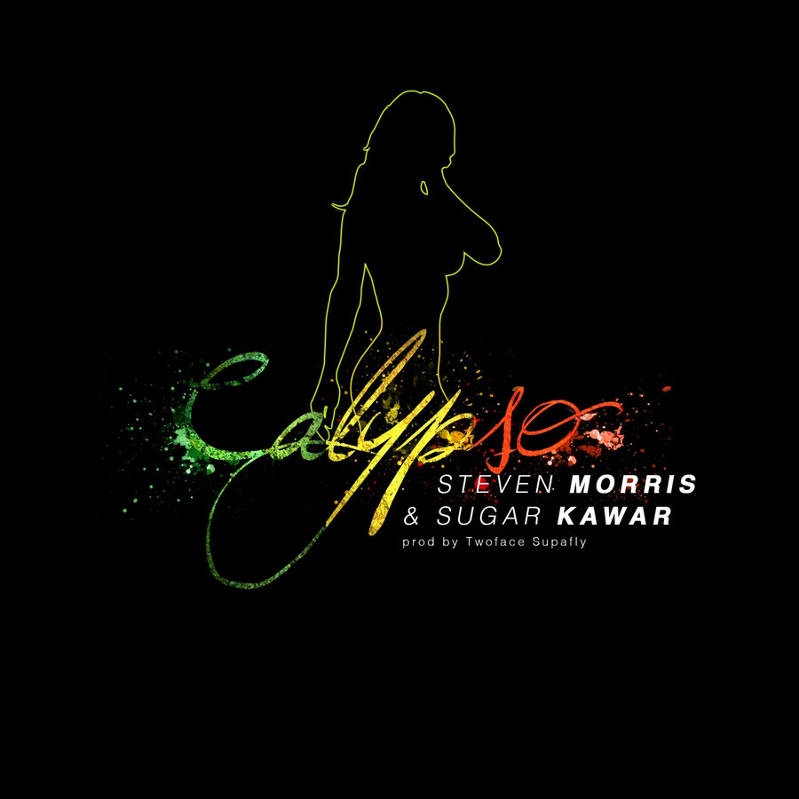 Steven Morris & Sugar Kawar - Calypso - Single