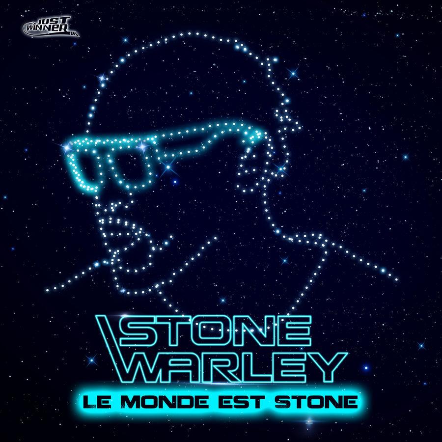 Stone Warley - Le monde est stone