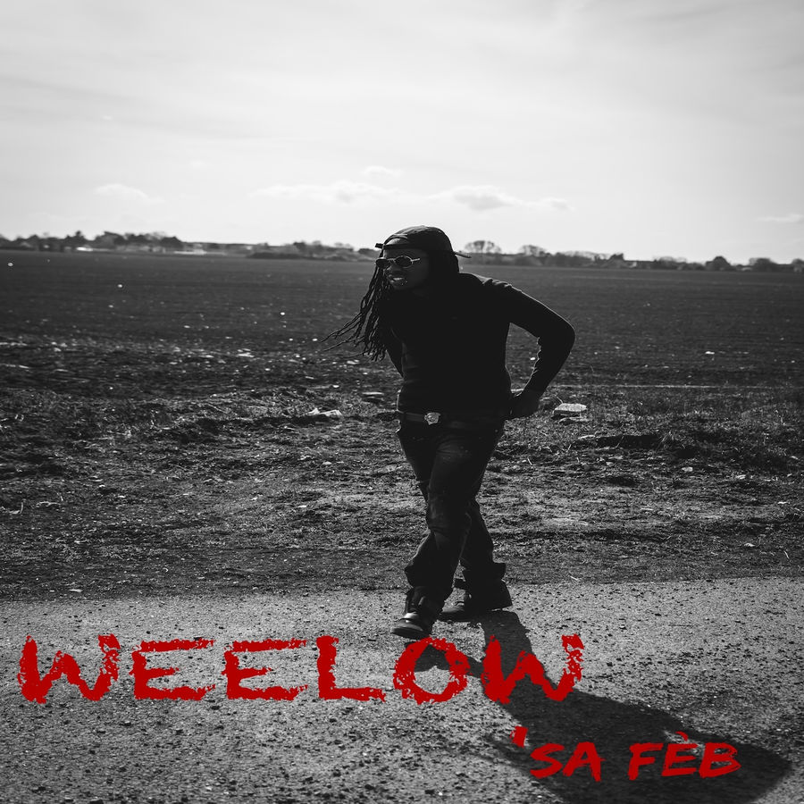 Weelow - Sa fèb - Single