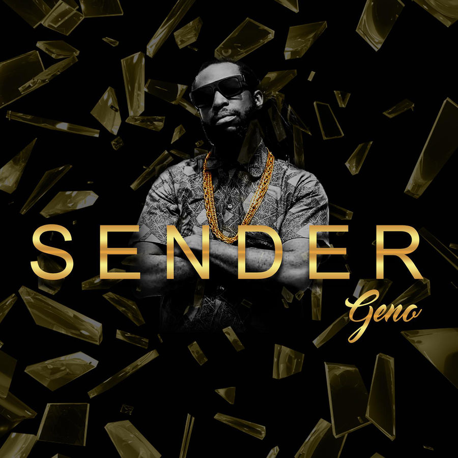 Geno - Sender - Single
