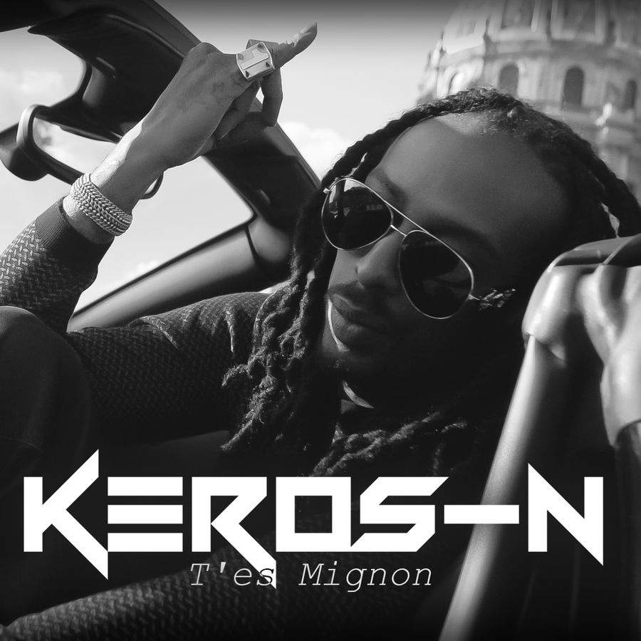 Kerosn - T'es mignon - Single