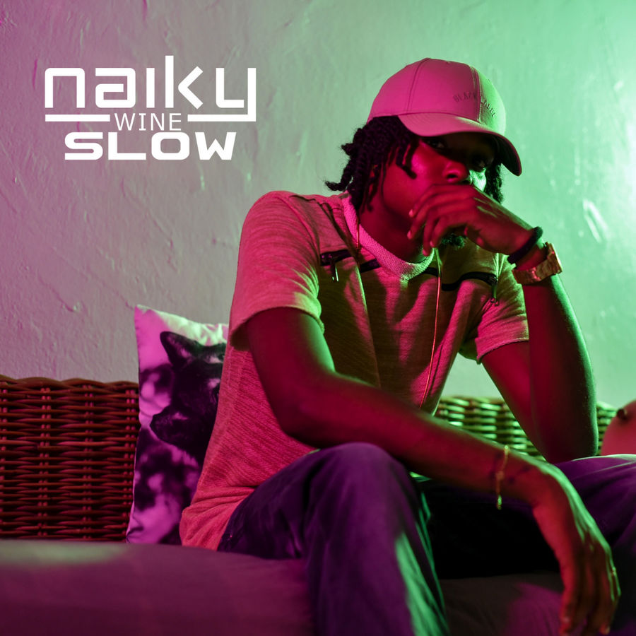 Naiky - Wine Slow (Slow Wine Riddim) - Single