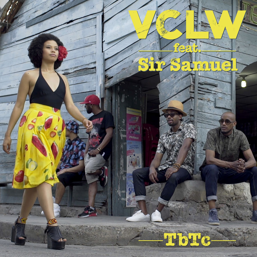 Vicelow - TbTc (feat. Sir Samuel) - Single