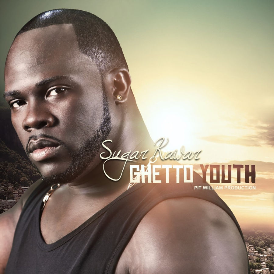 Sugar Kawar - Ghetto Youth - Single
