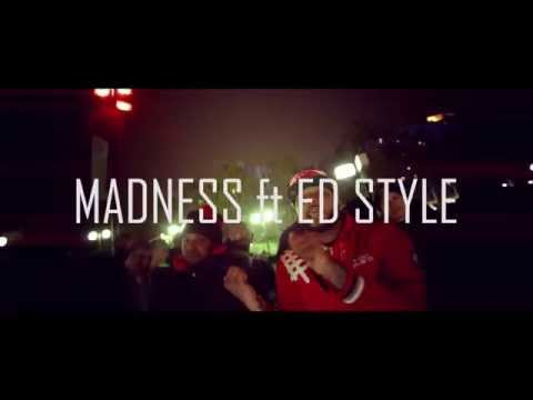 Madness x Ed style - Level up