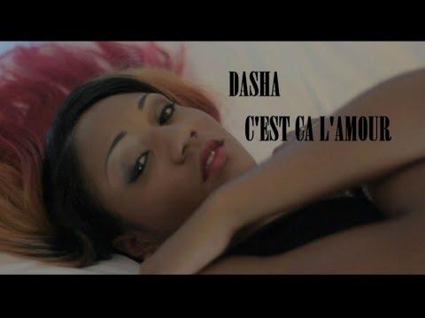 Dasha - C'est ça l'amour