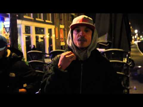 L.jee freestyle #amsterdam