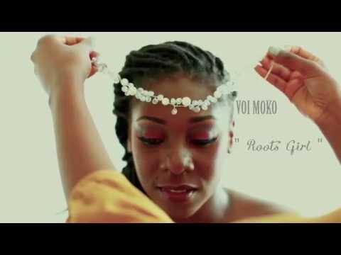 Voi moko - Roots girl