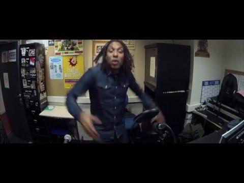 Tronixx x DJ Sixaf - Koré la petite