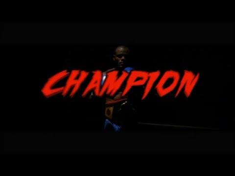 Swé  - Champion