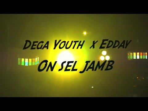 Edday x Déga youth - On sèl janmb