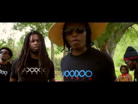 Voodoo team - Trap gwoka