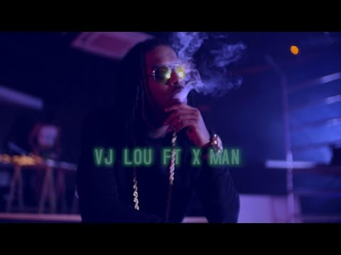 Vj lou ft x-man - i kay sal