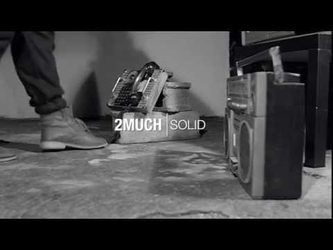 2much - solid (@lokalvideoz #lvzoriginal street clip)