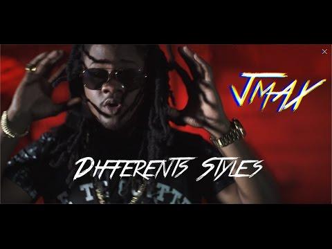 Jmax - Différents styles
