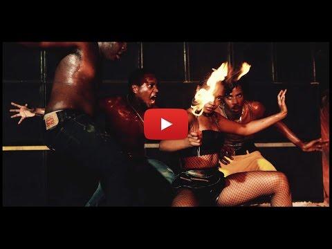 Yaniss odua - bling bling (clip officiel)