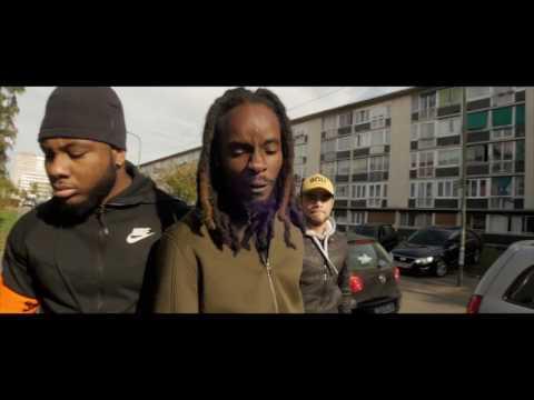 Kid Mc feat Drex & Wyckyd J - Zié Dèyè Dos