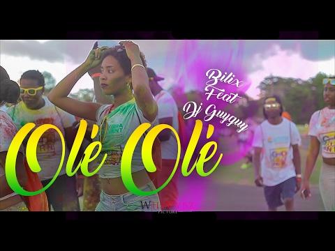 Bilix feat Deejay GuyGuy - Olé Olé