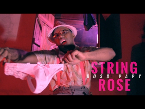 Boss papy - string rose (migos - bad and boujee ft lil uzi vert parody)