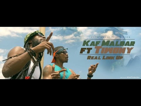 Kaf Malbar ft. Tiwony - Real link up