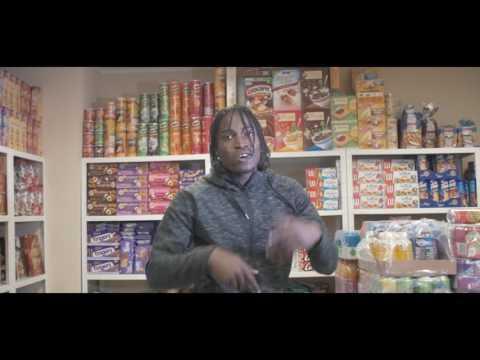 Niicmo - Gestuelle ft Edday, Drex & La Tchad