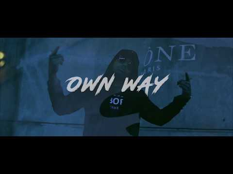 Dus-t -  own way