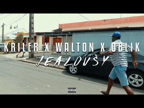 Kriler x walton x oblik - jealousy