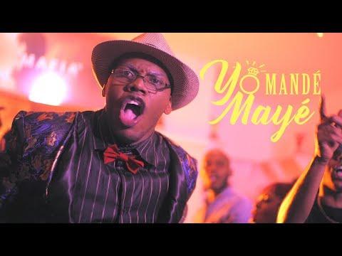 Boss Papy - Yo Mandé Mayé