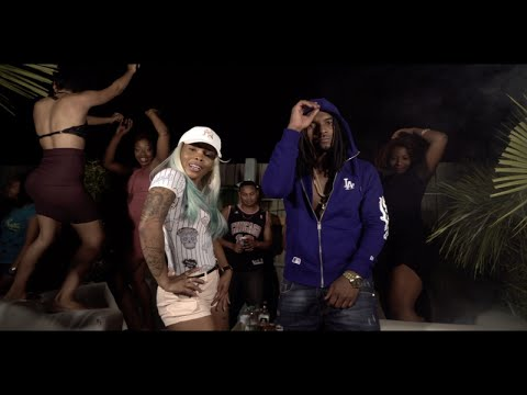 X-man ft. chinee queen - dancehall party