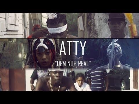 Atty - dem nuh real