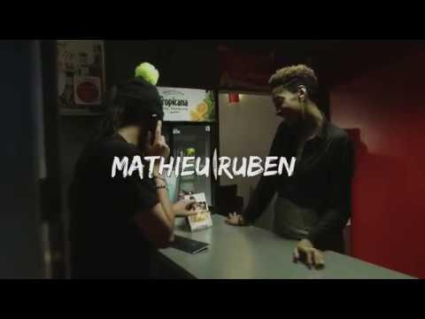 Mathieu ruben - She need a man