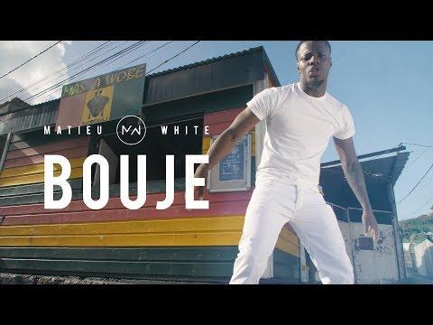 Matieu white - Boujé